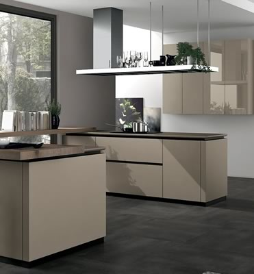 Contemporary Kitchen 003