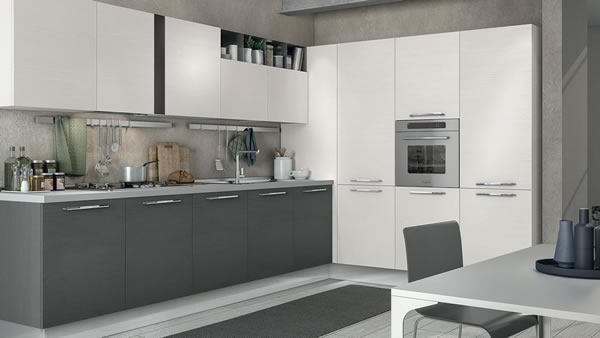 Contemporary Kitchen 030