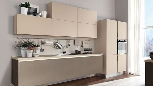 Contemporary Kitchen 039