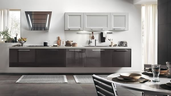 Contemporary Kitchen 040