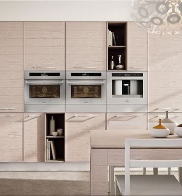 Contemporary Kitchen 050